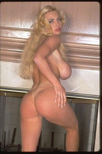 Geri halliwell nude shoot