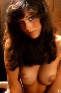 Patti McGuire - breasts