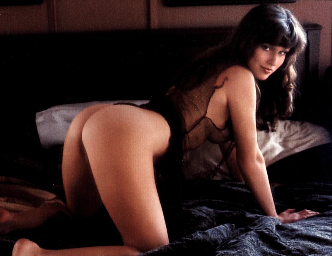 Did Patti mcguire sexy photographs