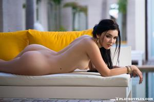 Malena Nude for Playboy Plus