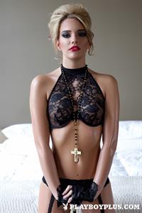 Playboy Cybergirl - Kenna James Nude Photos & Videos at Playboy Plus!