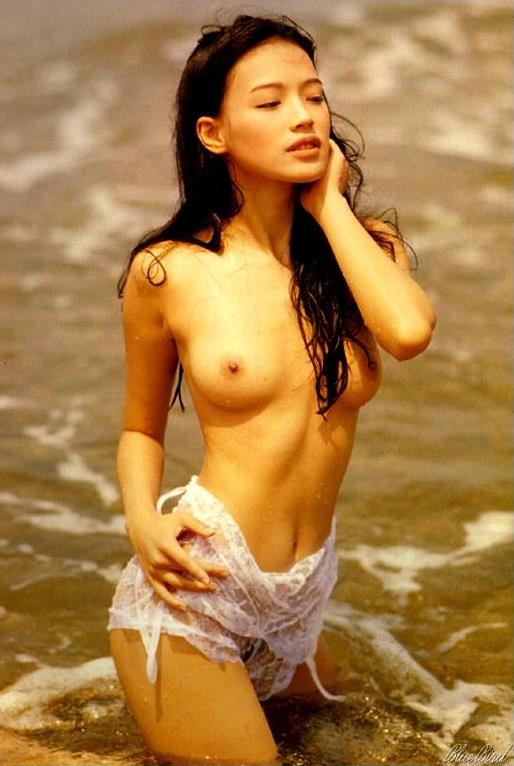 Shu Qi Nude Pictures Rating  89310-7613