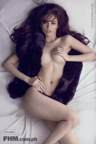 Kim Domingo