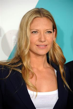Anna Torv FOX 2012 Upfronts in New York City on May 14, 2012