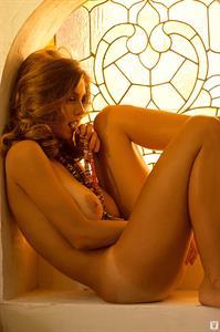 Marilyn Lange - breasts