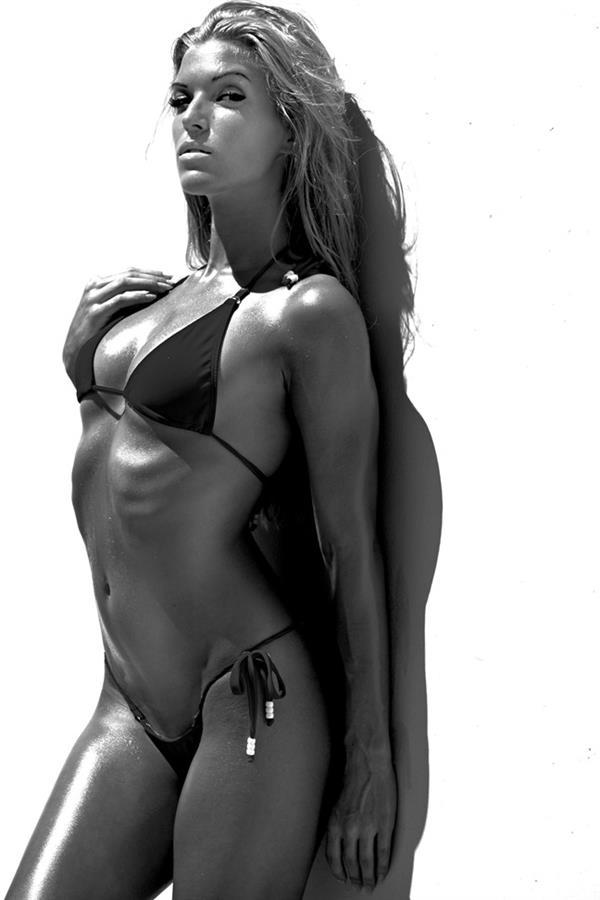 Sarah Scotford