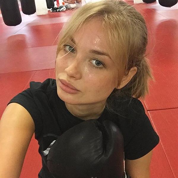 Aleksandra Nikolic