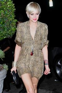 Ashlee Simpson Lia Sophia Jewelry debuts Industrielle II Collection on July 26, 2011