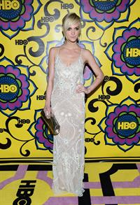 Ashlee Simpson - HBO's Official Emmy After Party at The Plaza in Hollywood, September 23, 2012