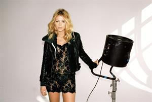 Blake Lively - Matthew Frost Photoshoot 2009