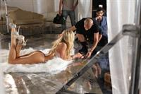 Candice Swanepoel -Victoria's Secret Bombshell Diamonds photoshoot