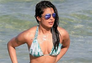 44 Pics of Priyanka Chopra to Put Some Bolly in Your Wood