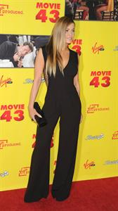 Carmen Electra Relativity Media's Movie 43 Los Angeles Premiere 23.01.13