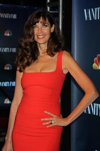 Carol Alt NBC Fall Launch Party in New York, September 16, 2013