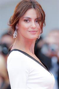 Catrinel Menghia - 69th Venice Film Festival 9/1/12