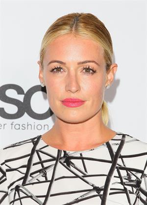 Cat Deeley The Hollywood Reporter's Emmy Party -- West Hollywood, September 19, 2013