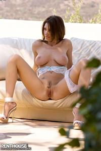 Sofia Webber - pussy and nipples