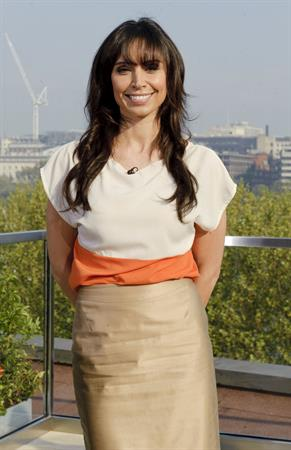 Christine Bleakley Daybreak Promos April 20, 2011