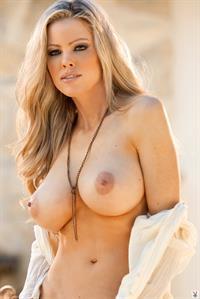 Jami Ferrell - breasts