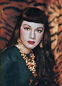Maria Montez