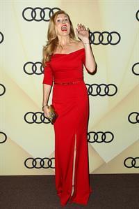 Connie Britton Audi Golden Globe 2013 Kick Off Cocktail Party, Jan 7, 2013