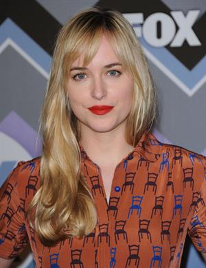 Dakota Johnson 2013 Winter TCA FOAll-Star Party, Pasadena - January 8, 2013