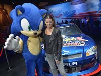 Danica Patrick - E3 Electronic Entertainment Epo 6/5/12