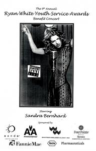 Sandra Bernhard