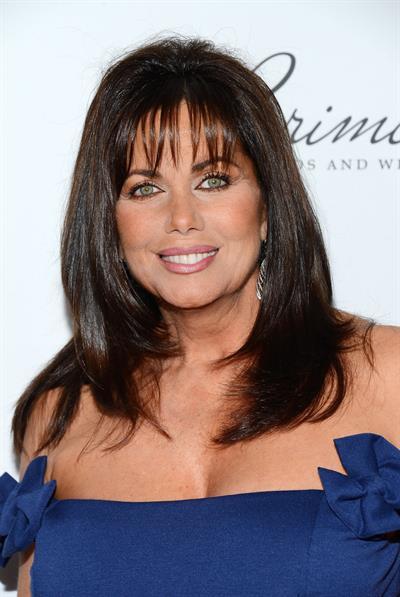 Deborah Shelton Hooray For Hollywood... High Gala (Jan 10, 2013)