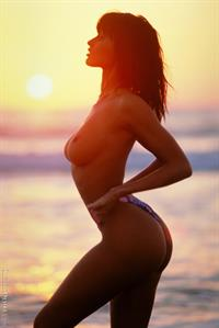 Anita Blonde - breasts