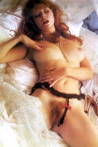 Cassandra Peterson - pussy and nipples