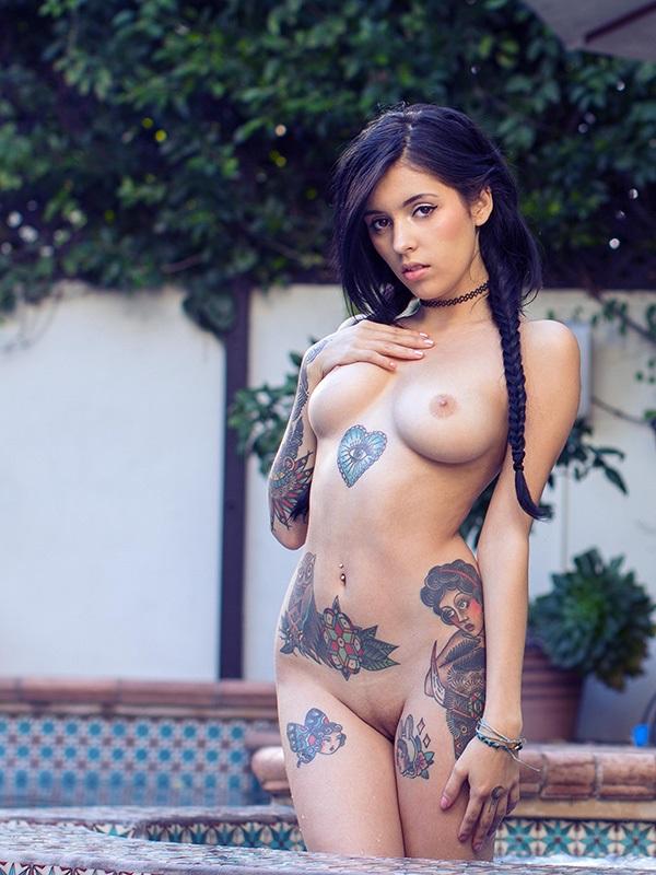 Sara Calixto Porno