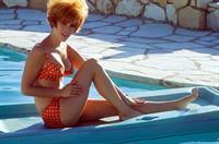Jill St. John in a bikini