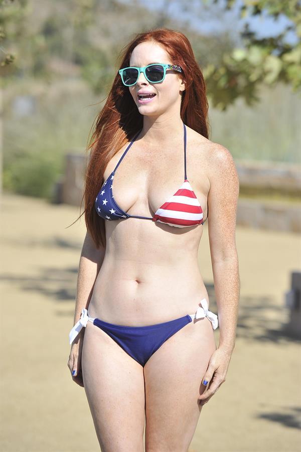 Redhead Phoebe Price