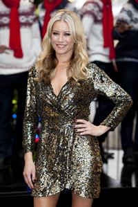 Denise Van Outen photocall to advertsie Freeviewlive pausing and rewinding service November 26, 2012 in London