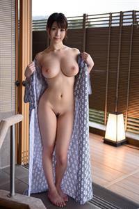 Yuu Konishi - breasts
