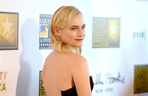Diane Kruger 19rd Annual Critic's Choise Television Awards in Beverly Hills on June 10, 2013
