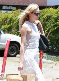 Diane Kruger Shops in West Hollywood on June 27, 2013