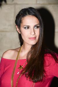 Elisa Tovati Zahia Spring/Summer 2013 Haute-Couture show (Jan 23, 2013)