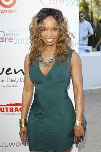 Elise Neal HollyRod Foundation's 14th Annual Design Care (July 21, 2012)