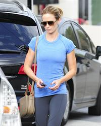 Emily Blunt - West Hollywood, August 30, 2012