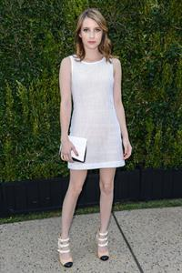 Emma Roberts - Attends the A Celebration Of Art Nature And Technology chanel diner in Los Angeles on May 31, 2013