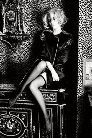 Eva Green - Ellen von Unwerth Photoshoot, 2012 Ellen von Unwerth Photoshoot, 2012