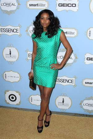 Gabrielle Union 6th Annual ESSENCE Black Women In Hollywood Awards (February 21, 2013)