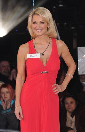 Gillian Taylforth