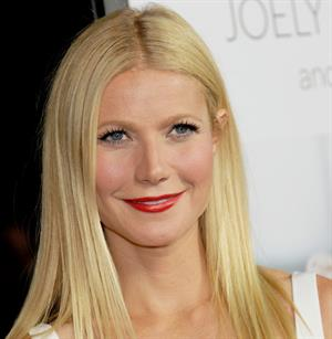 Gwyneth Paltrow  Thanks For Sharing  LA Premiere 9/16/13