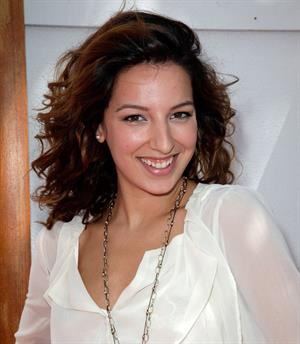 Vanessa Lengies VH1 Save the Music Foundation benefit -- Los Angeles, Aug. 26, 2011