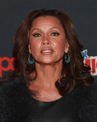 Vanessa Williams 2012 New York Comic Con - Day 4 (Oct 14, 2012)