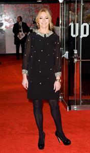 Helen Fospero The Royal Film Performance of Martin Scorsese's  Hugo in 3D  (November 28, 2011)