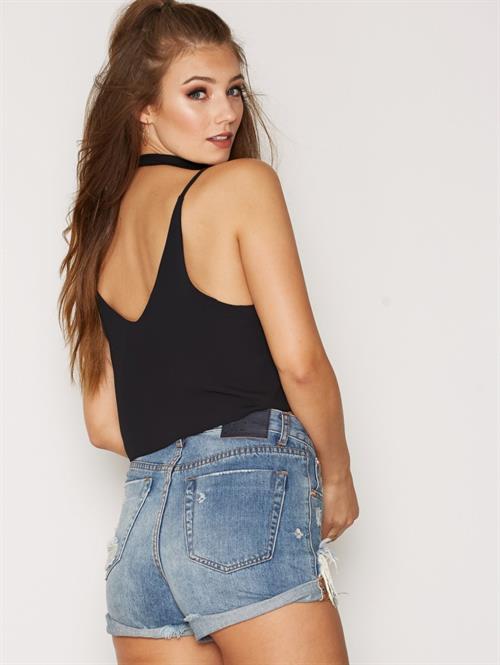 Lorena Rae - ass
